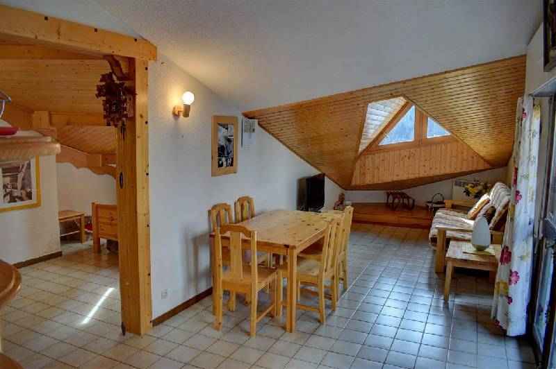 Appartement - COTE D'ARBROZ