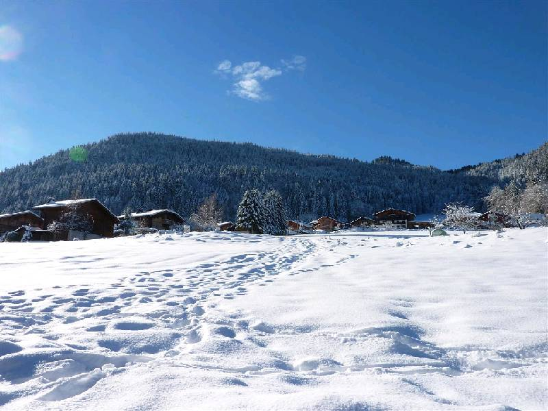 Land - ESSERT-ROMAND