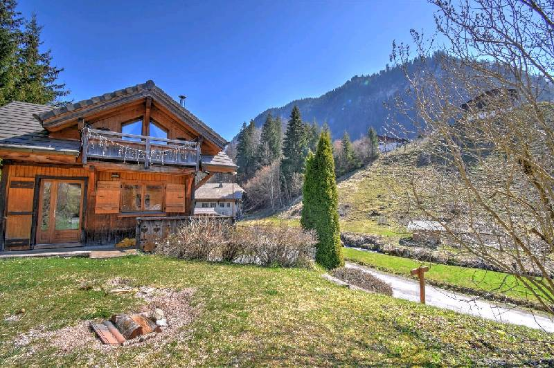 For sale Chalet MONTRIOND