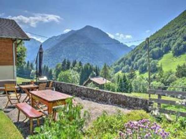For sale Chalet ST JEAN D\'AULPS