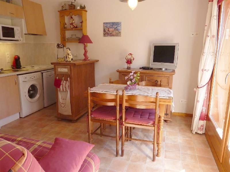 Apartment - LE BIOT
