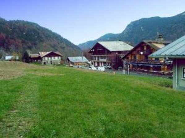 For sale Land ESSERT-ROMAND