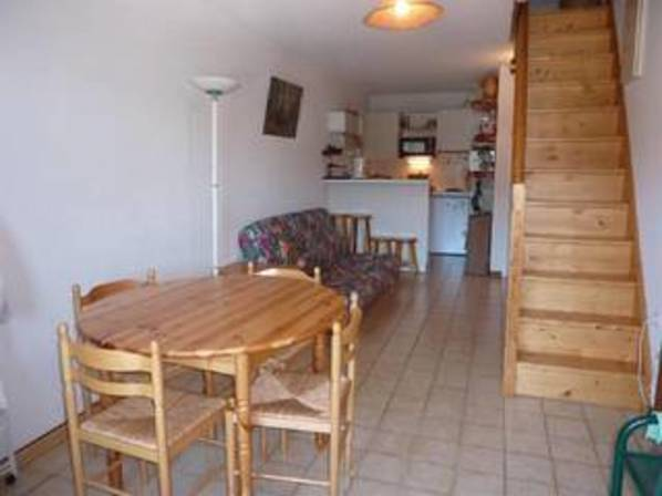 Vente Appartement LA COTE D\'ARBROZ