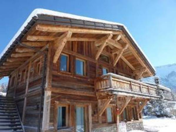 For sale Chalet MEGEVE