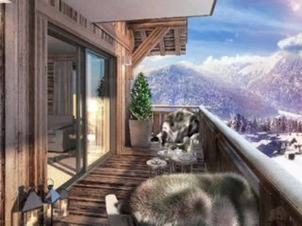 For sale Apartment MONTRIOND