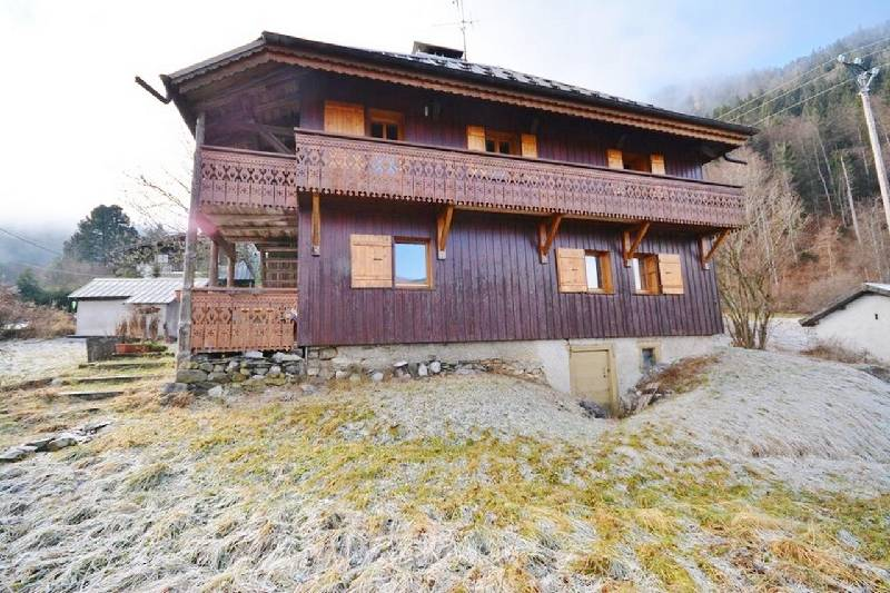 Chalet - ESSERT-ROMAND