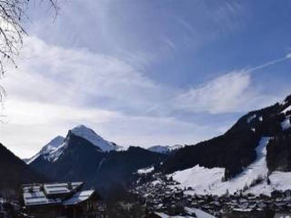 For sale Land MORZINE