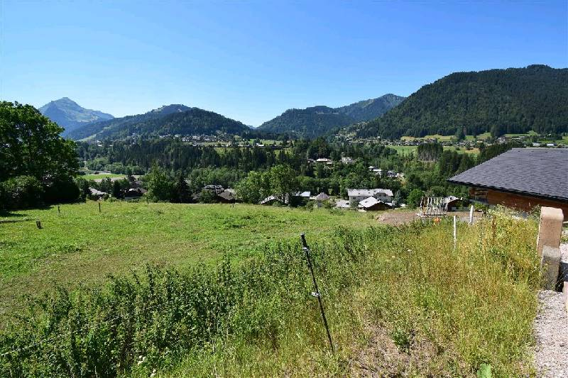 For sale Land MONTRIOND