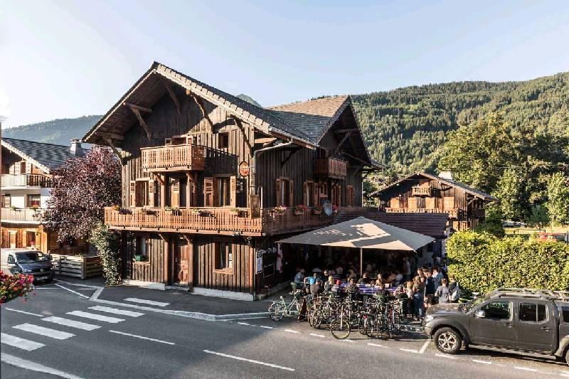 Fonds de commerce - MORZINE