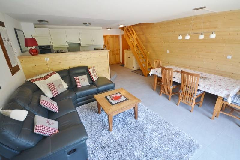 For sale Apartment MORZINE 74110